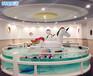 蚌埠婴儿游泳馆设备设计