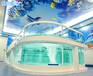 扬州婴儿游泳馆安装