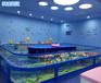 蘇州嬰兒游泳館安裝