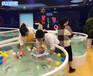 廈門嬰兒游泳館設備生產