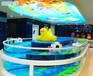宁波婴儿游泳馆加盟费用