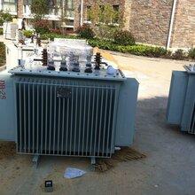 上海二手变压器回收什么价格
