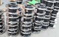 河南旭日管道生产橡胶软接头、变径接头