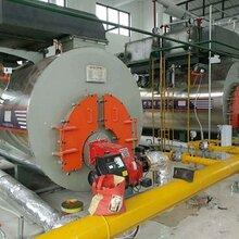 燃氣蒸汽鍋爐廠家