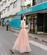 广东网纱裙