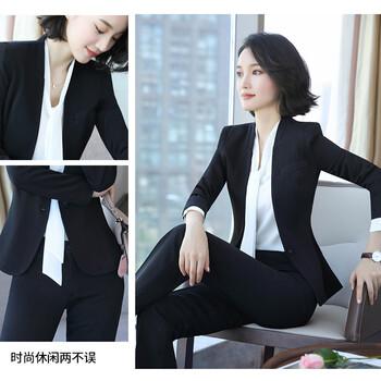 深圳专业订做制服定做职业装定做工衣
