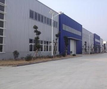 山东铁汉工程机械有限公司