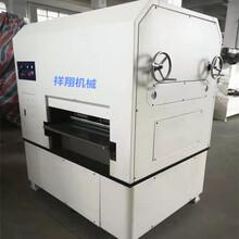 数控矫平机用于板材零件或卷材的精密矫平整平机设备图片