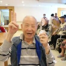 广州价格一般的老年人公寓,去养老院的路线图图片