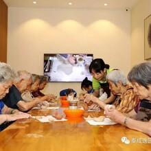 广州市白云区私立养老院的单位性质,老年人养老院前十名图片