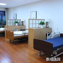 白云区入住养老院须知,养老院临终关怀服务项目图片