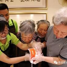 广州市公办养老机构收费标准,养老服务补贴制度图片