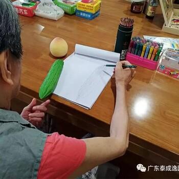 海珠区养老院半自理包含什么,广州市仑头养老院