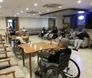 泰成逸园养老院老人去养老院需要多钱,高端养老院图片