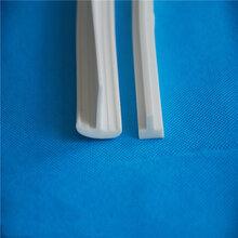 T型密封条硅胶耐高温密封条图片