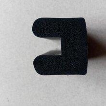 厂家供应包边条钢片密封条G型密封条H型密封条三元乙丙橡胶发泡条图片