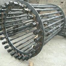 重庆电力钢管杆销售批发电话图片