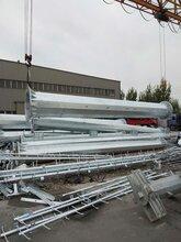 云南制造電力鋼管塔廠家直銷電力鋼管桿