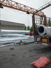 贵州电力钢管杆厂家哪里有图片