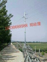 贵州电力钢管塔厂家哪家好