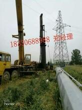 大渡口35kv-110kv电力钢管杆厂家图片