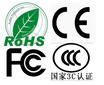 电子烟充电座CE认证FCC认证图片