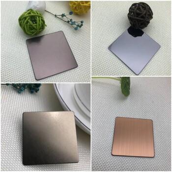 不锈钢装饰材料