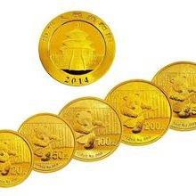 徐汇区熊猫金银币回收纪念钞纪念币收购价格表图片