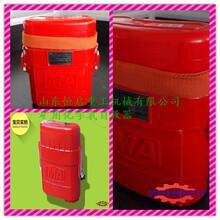 山東恒啟廠家直銷ZY30壓縮氧自救器ZH45壓縮氧自救器圖片