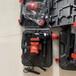 山東恒啟重工127v礦用電鎬電錘Z1G-JC-0810電鎬127v電鎬