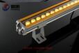 广西亮化工程灯具品牌厂家提供洗墙灯18W