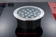 地埋灯工厂亮化工程灯具品牌厂家提供
