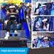 西安vr體驗館vr虛擬現實設備價格vr游戲體驗館加盟樂享雙星一體機