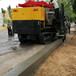 廠家直銷山東防撞墻滑模機水溝滑膜機滑模路肩石路邊石滑膜機