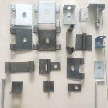河北省邯郸市厂家专业生产脱扣网框链接件爬架建筑配件