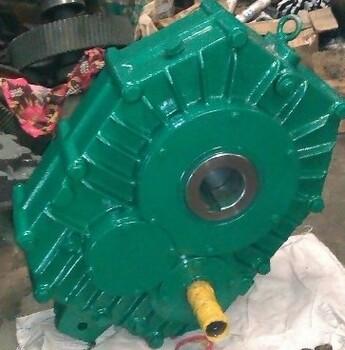 水泥搅拌用ZJY250-16-S硬齿面轴装式减速机价格