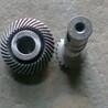 圆锥齿轮减速机
