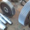減速器齒軸配件