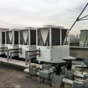 广州制冷设备回收公司