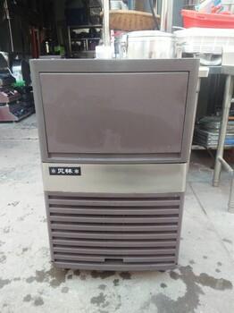 广州制冰机回收