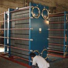 食品级板式换热器螺旋板式换热器空气加热器