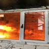 四川成都防火玻璃送检通过率很高