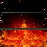 四川成都单片防火玻璃正式通过型式烧检