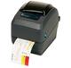 斑马ZebraGX430桌面打印机