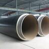 3pe防腐钢管聚氨酯保温钢管,钢套钢保温管,3pe防腐钢管厂家