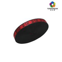 织带厂家定制15MM腰带提花织带尼龙箱包织带供应北京纺织辅料图片