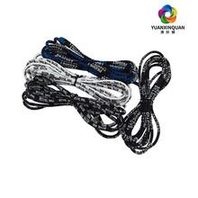 实芯圆绳提花绳子多颜色圆绳鞋子衣服辅料厂家批发支持OEM代工图片