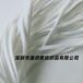深圳口罩繩廠家現貨供應醫用N95口罩松緊帶氨綸口罩掛繩材料