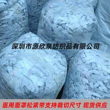 源欣泉厂家供应现货护目镜松紧带18MM宽针织松紧带可定制尺寸图片