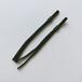 供應杭州5mm口罩耳帶螺紋可調節口罩繩醫用黑色口罩繩